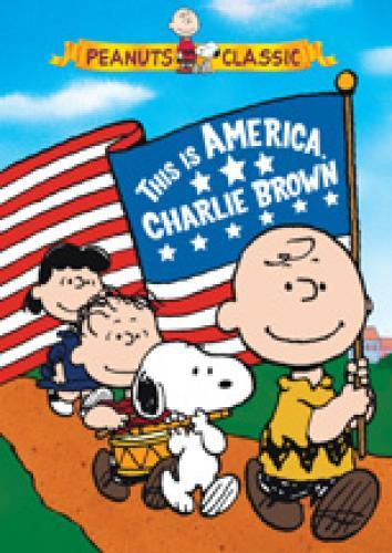This Is America Charlie Brown next episode air date poster
