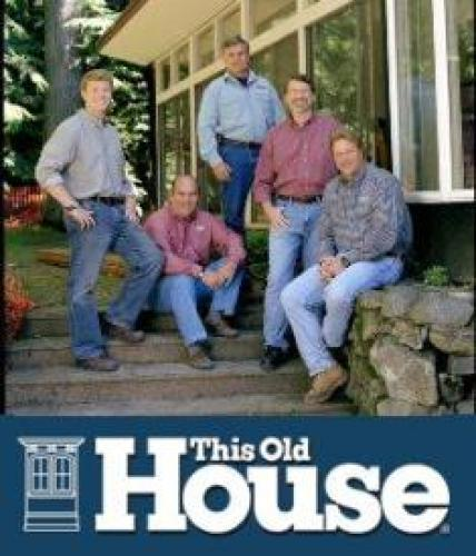 This Old House next episode air date poster