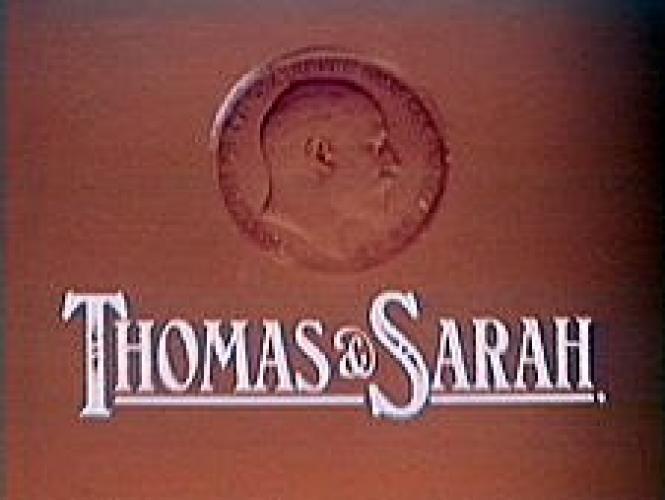 Thomas and Sarah next episode air date poster
