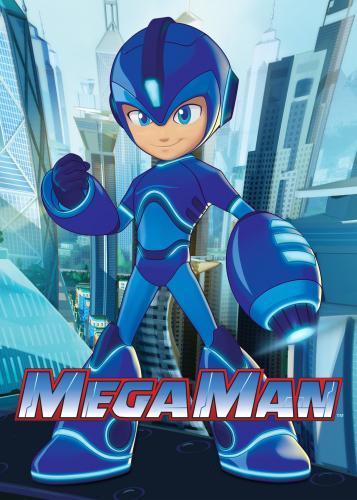 Megaman-Dating