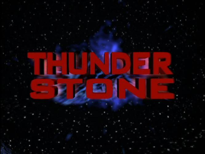 Thunderstone next episode air date poster