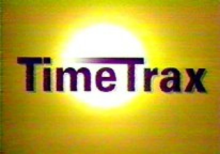 Time Trax next episode air date poster