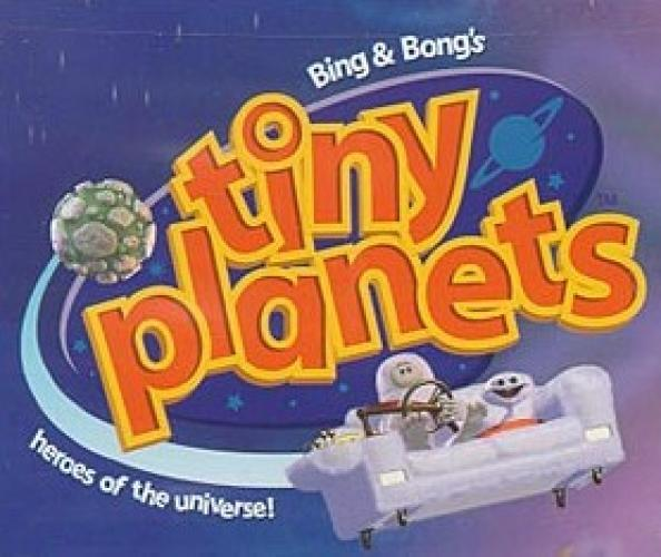 Tiny Planets next episode air date poster