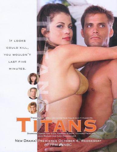 Titans next episode air date poster