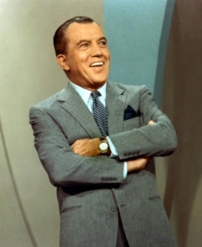 The Ed Sullivan Show next episode air date poster