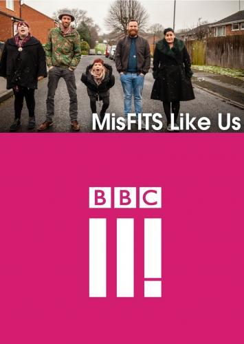 Dating site for misfits
