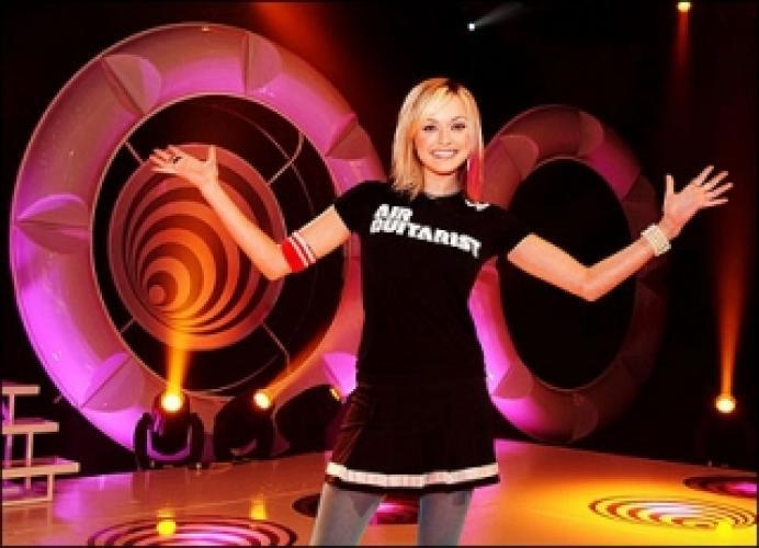Top of the Pops Saturday next episode air date poster