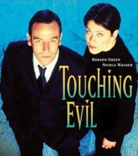 Touching Evil (UK) next episode air date poster
