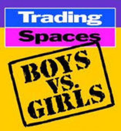 Trading Spaces: Boys vs. Girls next episode air date poster