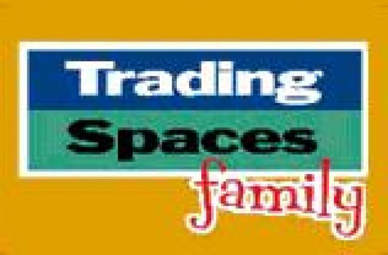 Trading Spaces: Family next episode air date poster