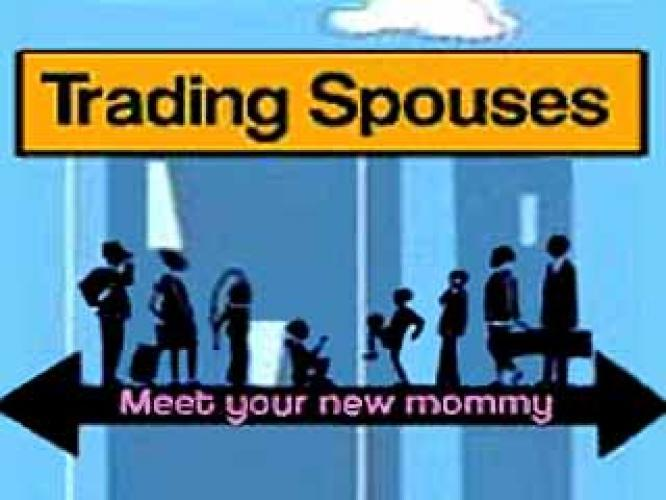 Trading Spouses next episode air date poster