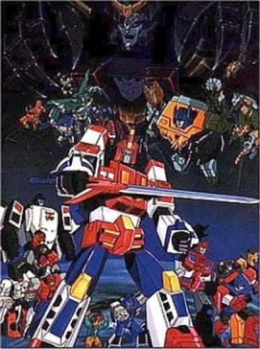 Transformers: Victory next episode air date poster