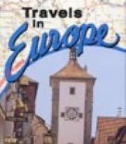 Travels in Europe with Rick Steves next episode air date poster