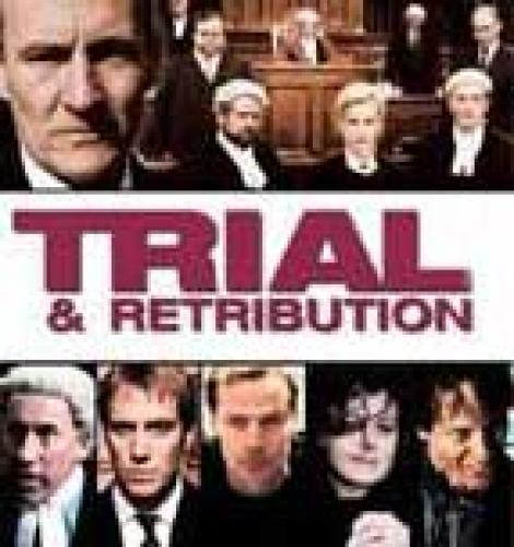 Trial and Retribution next episode air date poster