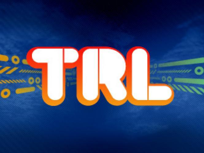 TRL next episode air date poster