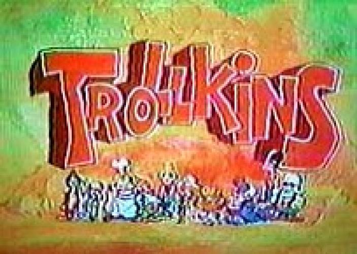 Trollkins next episode air date poster