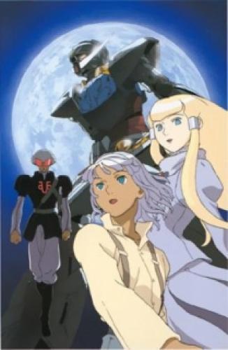 Turn a Gundam next episode air date poster