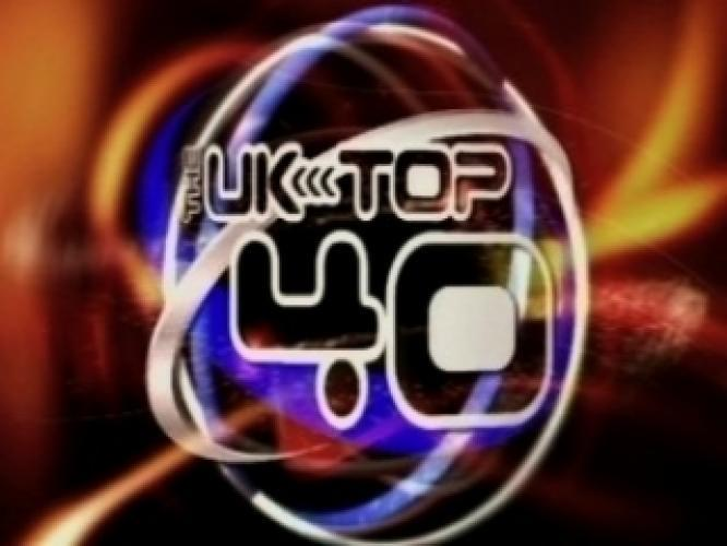 UK Top 40 next episode air date poster