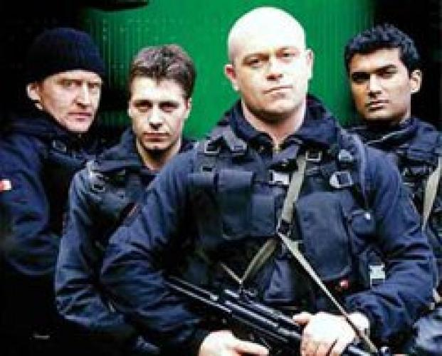 Ultimate Force next episode air date poster