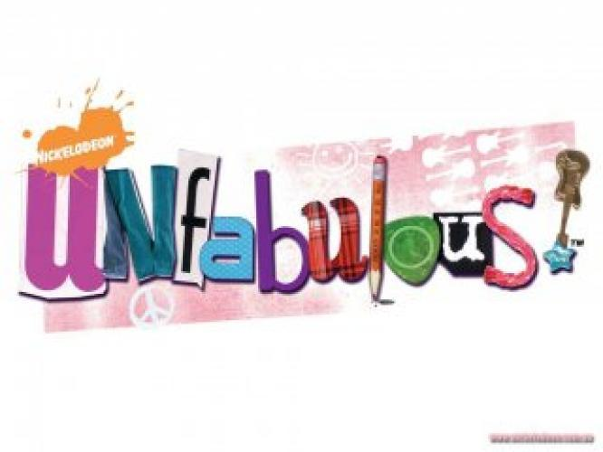Unfabulous next episode air date poster