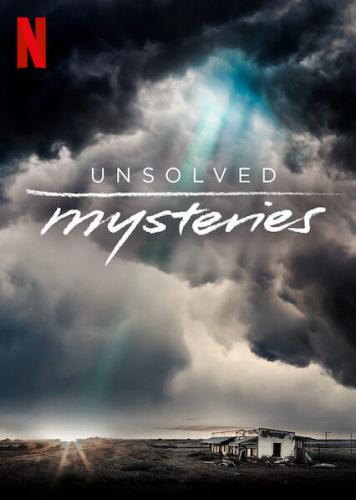 Unsolved Mysteries next episode air date poster