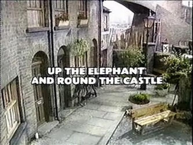 Up the Elephant and Round the Castle next episode air date poster