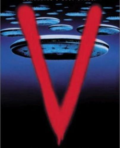 V next episode air date poster
