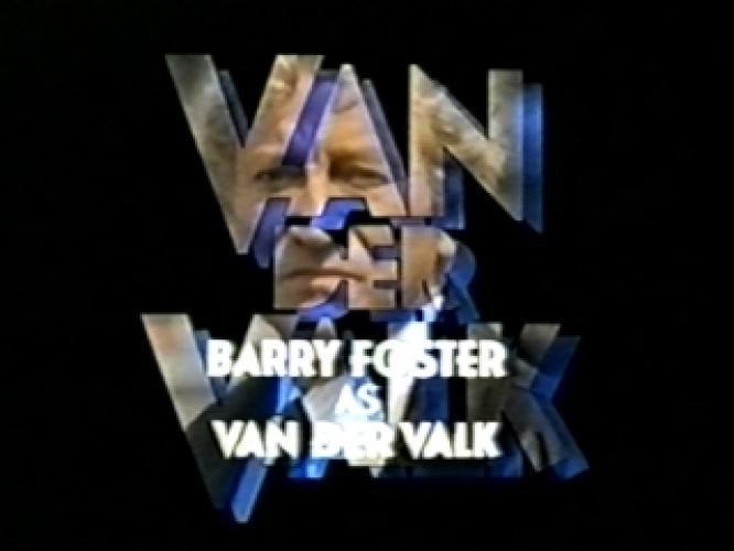 Van der Valk next episode air date poster