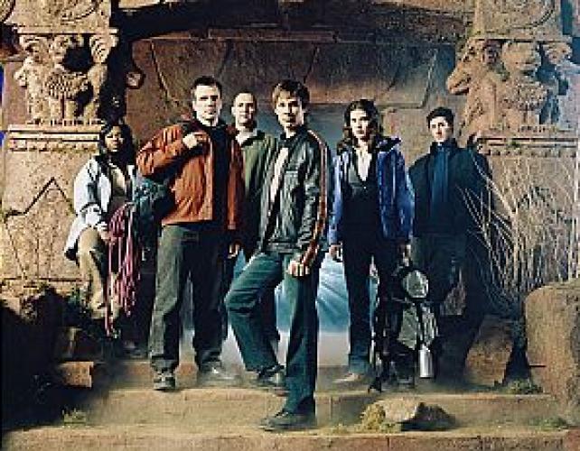 Veritas: The Quest next episode air date poster