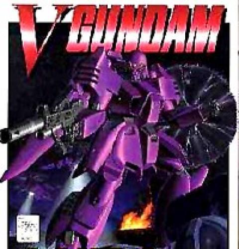 V Gundam next episode air date poster