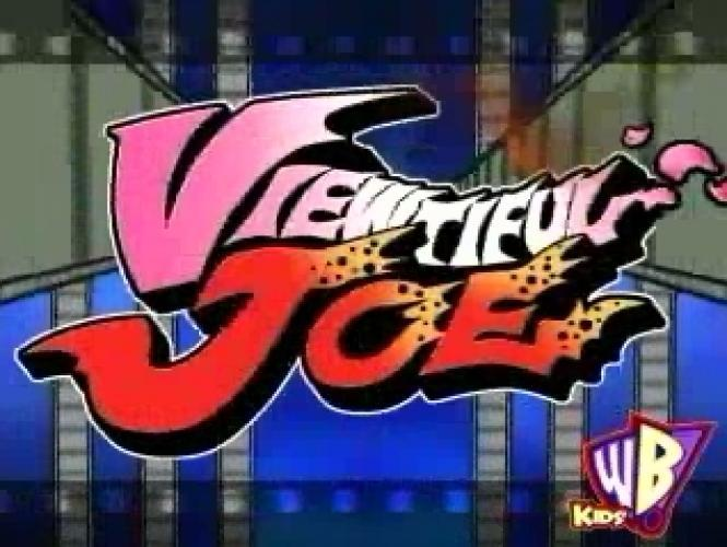 Viewtiful Joe next episode air date poster