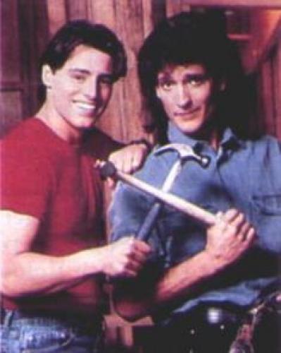 Vinnie & Bobby next episode air date poster