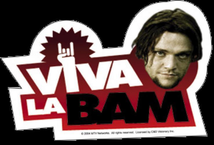 Viva La Bam next episode air date poster