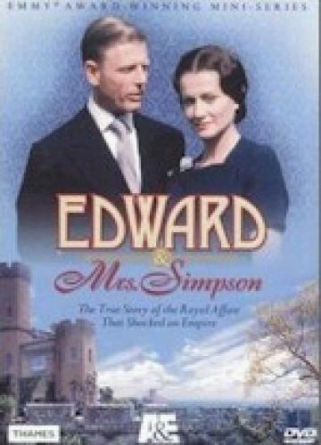 Edward and Mrs Simpson next episode air date poster