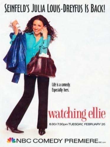 Watching Ellie next episode air date poster