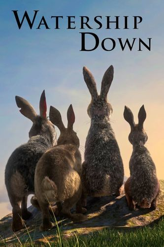 Watership Down next episode air date poster