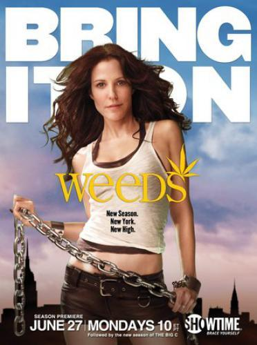 Weeds next episode air date poster