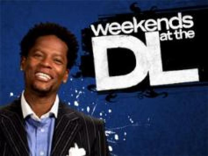 Weekends at the D.L. next episode air date poster