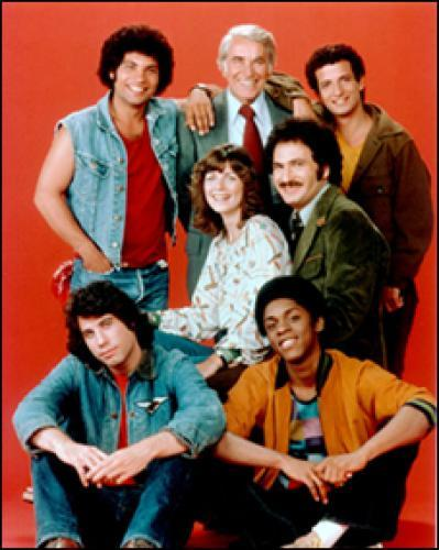 Welcome Back, Kotter next episode air date poster