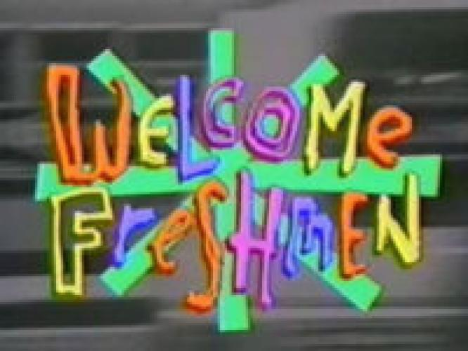 Welcome Freshmen next episode air date poster