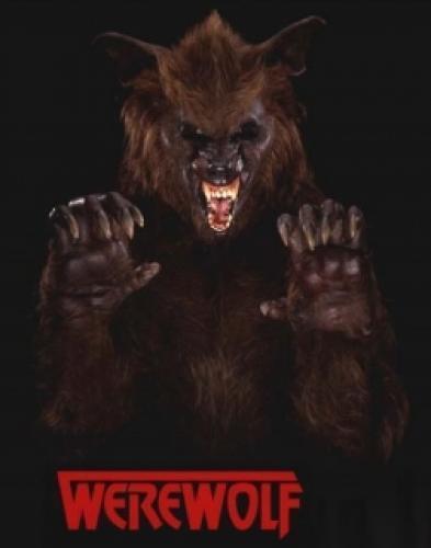 Werewolf next episode air date poster