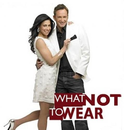 What Not To Wear (US) next episode air date poster