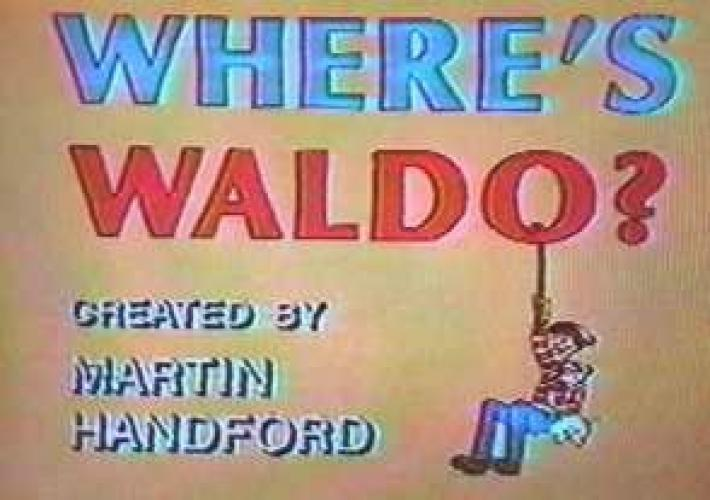 Where's Waldo? next episode air date poster