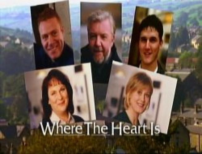 Where the Heart Is (UK) next episode air date poster