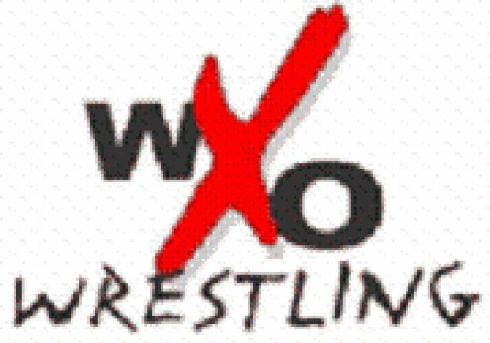 WXO Wrestling next episode air date poster