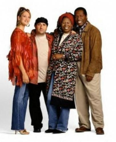 Whoopi next episode air date poster