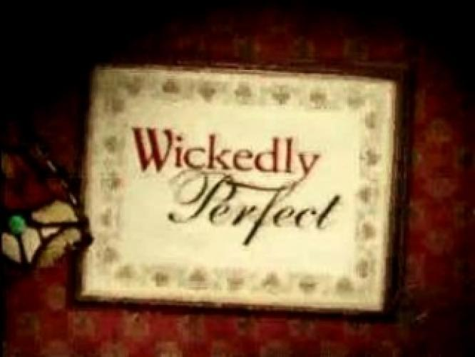Wickedly Perfect next episode air date poster
