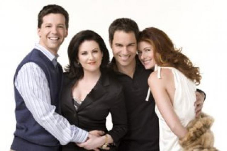 Will & Grace next episode air date poster
