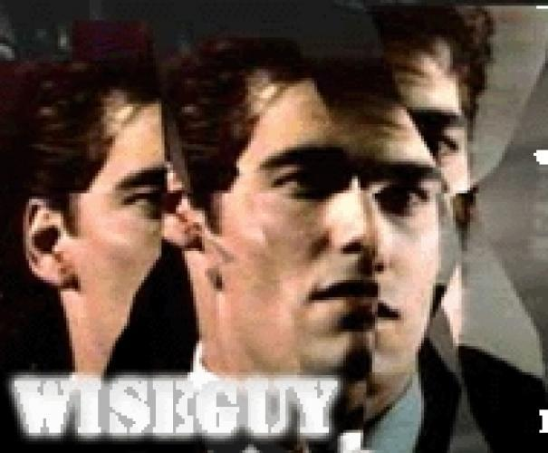 Wiseguy next episode air date poster