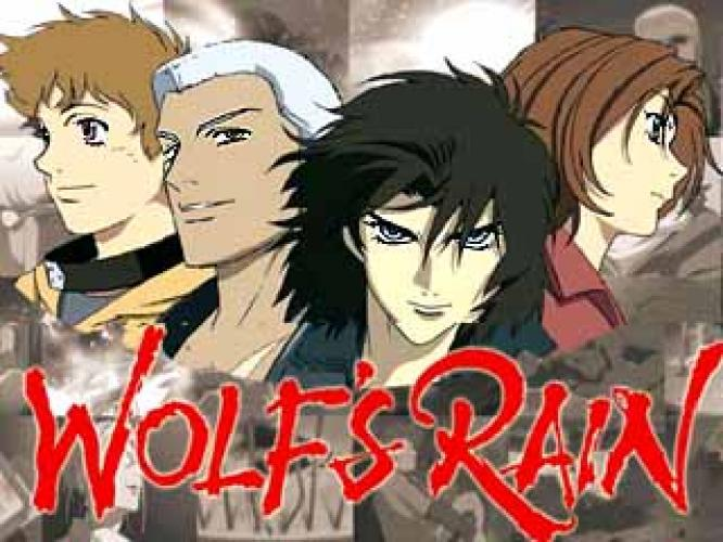 Wolf's Rain next episode air date poster